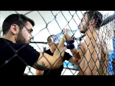 OCC   Louai Al Bosh (MMA Academy) Vs Roland Yaacoubian (Tristar Lebanon)