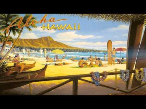 Kilima Hawaiians - On The Beach At Waikiki (My Vinyl Rip)