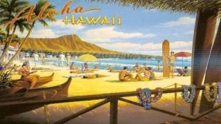 Kilima Hawaiians - On The Beach At Waikiki (My Vinyl Rip)