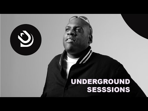 Classic underground new york house music dj mix mixed by for Classic underground house music