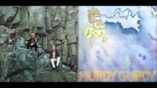 Hurdy Gurdy - Lost In The Jungle (1971) HQ