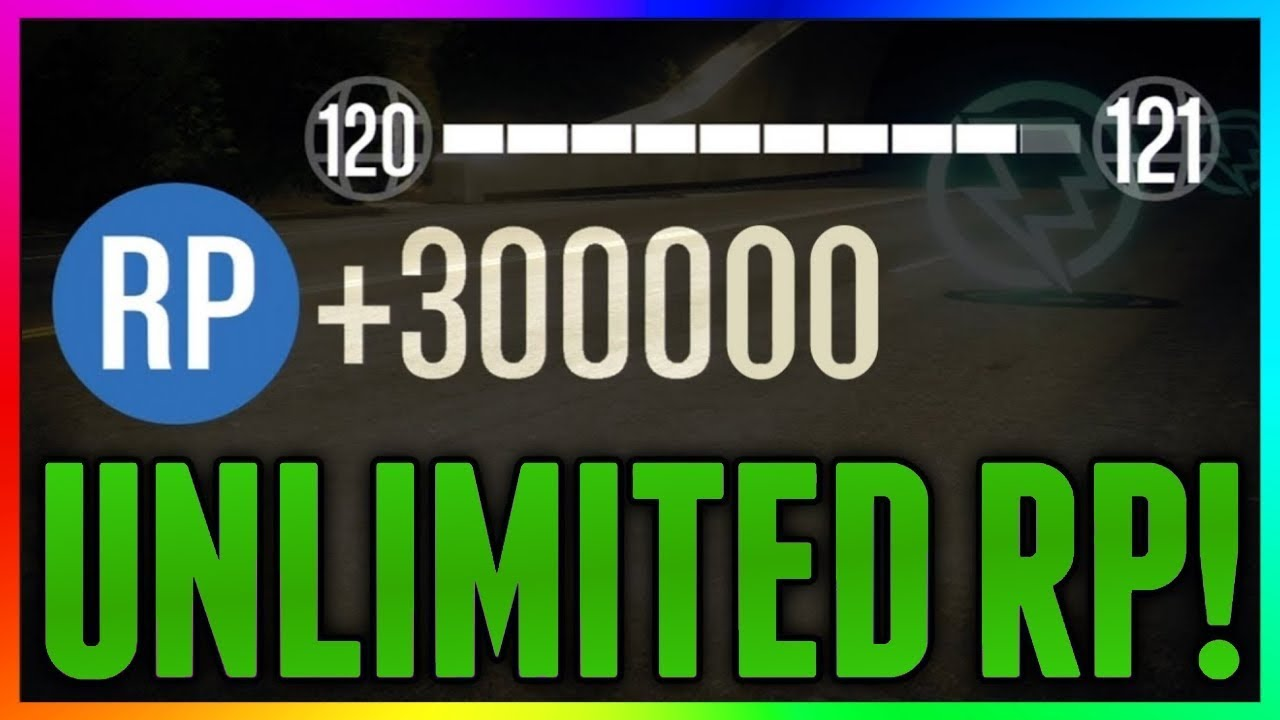 GTA 5 Online SOLO Unlimited RP Glitch! - Easy
