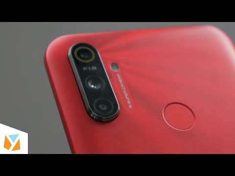 Realme C3 Unboxing & Hands-on