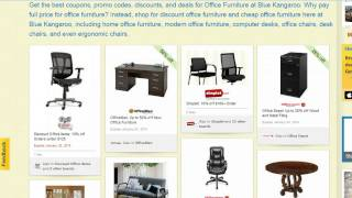 Cheap Office Furniture | Discount Office Chairs And Desks