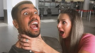 ALINA VS. JULIAN - Birthday PRANK! #3komma7 064
