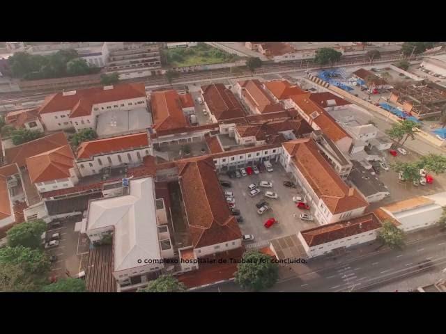Governo do Estado investe na saúde do Vale do Paraíba