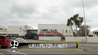 Webisode - Smokefreerockquest Wellington Regional Heats 2015