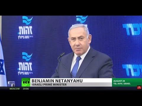 Iran warns Israel attacks 'will be their last'