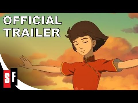 Big Fish & Begonia [Coming Soon] - Official Trailer [English Sub] (HD)