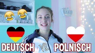 TYPISCH DEUTSCH vs TYPISCH POLNISCH!