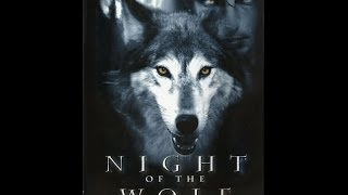 Nox Arcana Night Of The Wolf