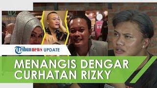 Lina Mantan Istri Sule Menangis Mendengar Curhatan Sang Anak, Rizky Febian: Aa Sayang Mama
