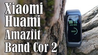 10 facts about Xiaomi Huami Amazfit Cor 2 II Customization out of the box