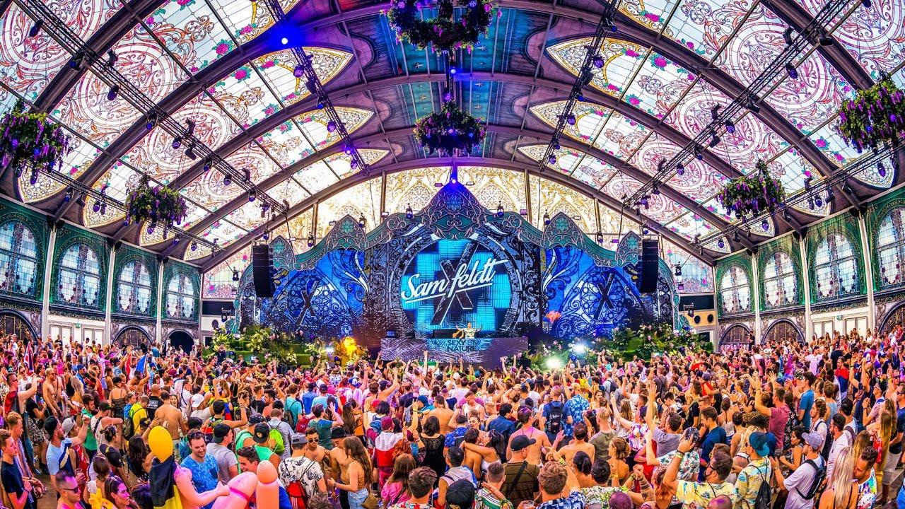 Sam Feldt | Tomorrowland Belgium 2019 - W1