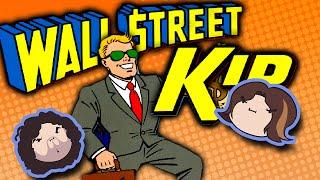 Repeat youtube video Wall Street Kid - Game Grumps
