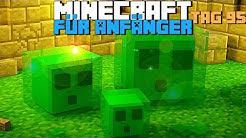 Wie findet man Slime Chunks in Minecraft | Minecraft für Anfänger Slimechunk finden 95