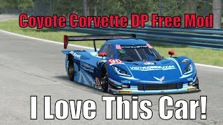 The Best Free Assetto Corsa Car Mod I