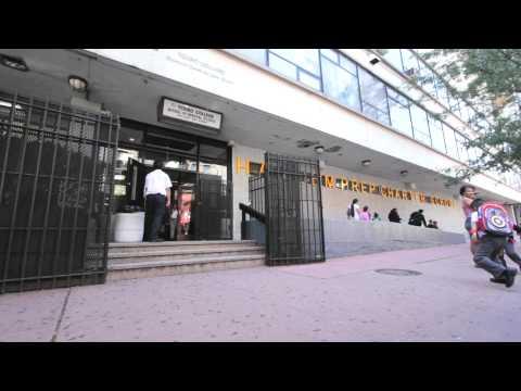 Harlem Prep Charter School