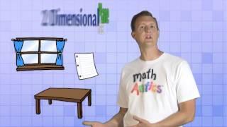 Math Antics   Points, Lines, & Planes