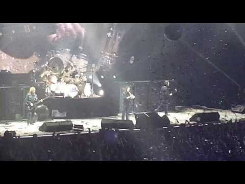 Paranoid - Black Sabbath The End Tour Live From the Genting Arena, Birmingham, UK 02/02/17