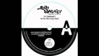 Tambour8 2 by Aldo Vanucci