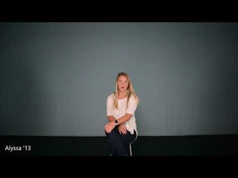 Greendale High School Senior ACP Video Lesson