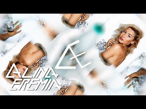 Alina Eremia - Don't Shut Me Down   Official Audio