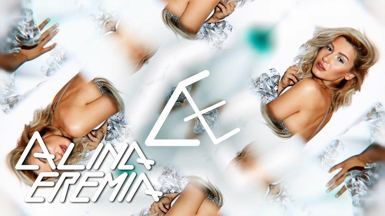 Alina Eremia - Don't Shut Me Down | Official Audio