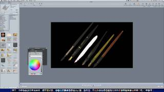 Motion 4 Tutorial: Shape To Mask Quick Tip