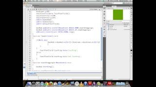 Flash: 3 methods for collision detection in ActionScript