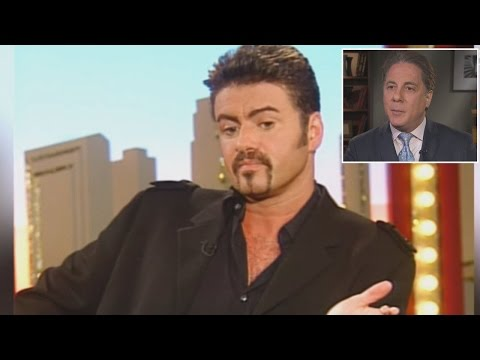 Jim Moret Discusses The George Michael Interview When Pop Star Came Out As Gay