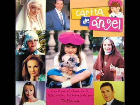 01   Carita de Ángel (Tatiana)
