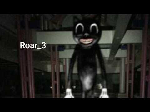 Cartoon Cat Sounds [Sonidos/Sounds]