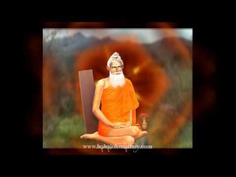 Lokenath Prabhu Sung By Anuradha Paudwal.wmv