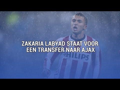 Deze acht spelers met een PSV-verleden maakten de overstap naar Ajax