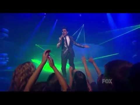 Adam Lambert - Whataya Want From Me Live live on American Idol 2010 (HD)