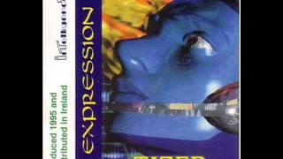 Dj Tizer - Expression 1995