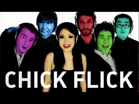 CHICK FLICK перепели Дос-Мукасан