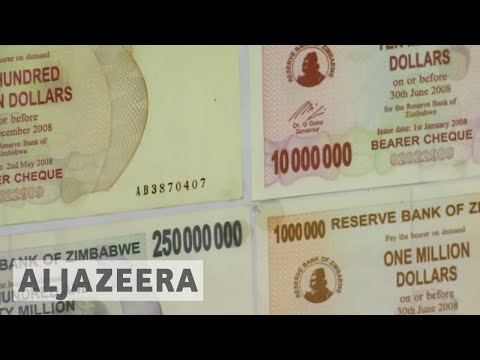 Zimbabwe economy: Business owners hope for investment