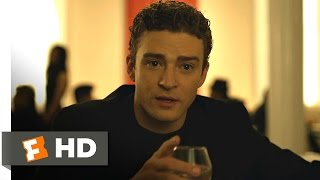 The Social Network (2010)  A Billion Dollars Scene (610)  Movieclips