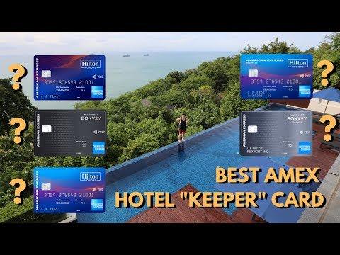Which Amex Hotel