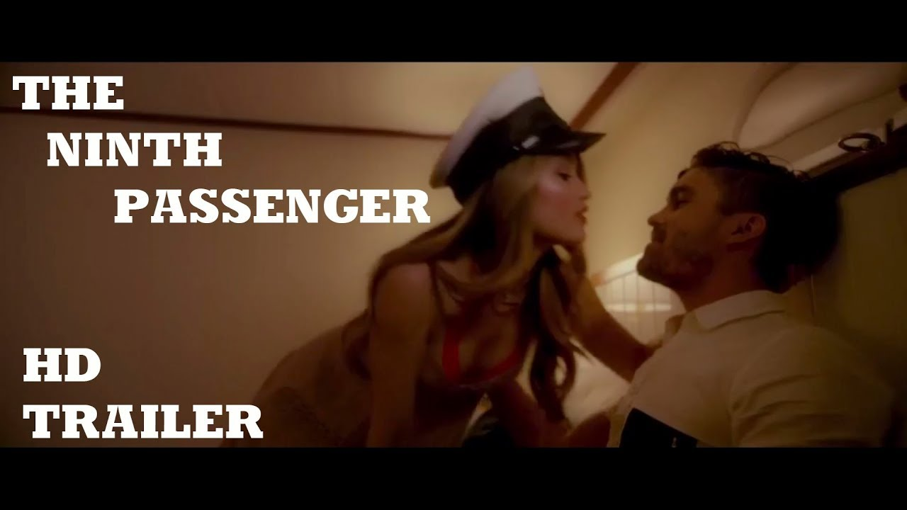 Download THE NINTH PASSENGER Trailer 2018 Jesse Metcalfe Movie HD
