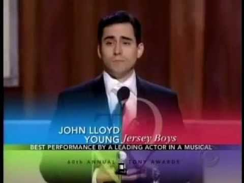 john lloyd young glee