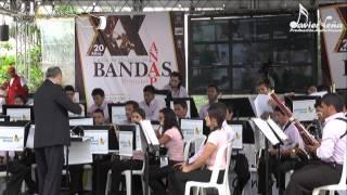Bestiarium - Banda Municipal de Manizales