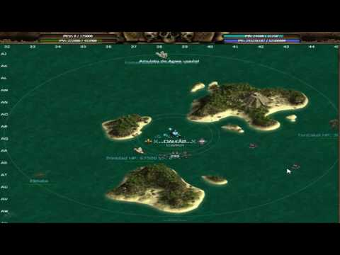 seafight europa global 6