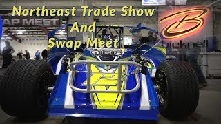 NORTHEAST Racing Products Auction - Trade Show - Swap Meet 2018
