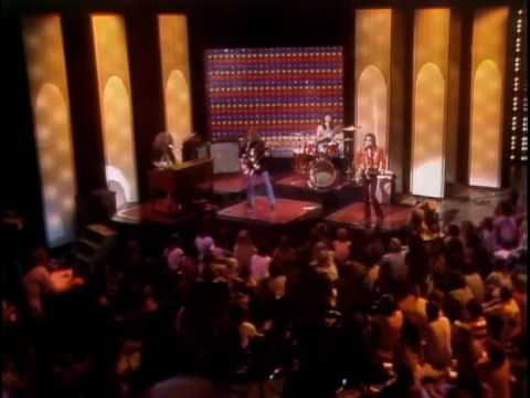 Argent Hold Your Head Up 1973 The Midnight Special