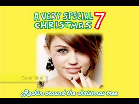 A very special christmas 7 - YouTube