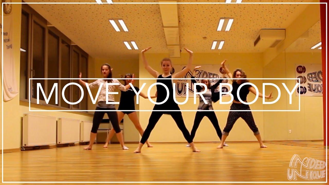 sia move your body theresa barborik choreography youtube. Black Bedroom Furniture Sets. Home Design Ideas
