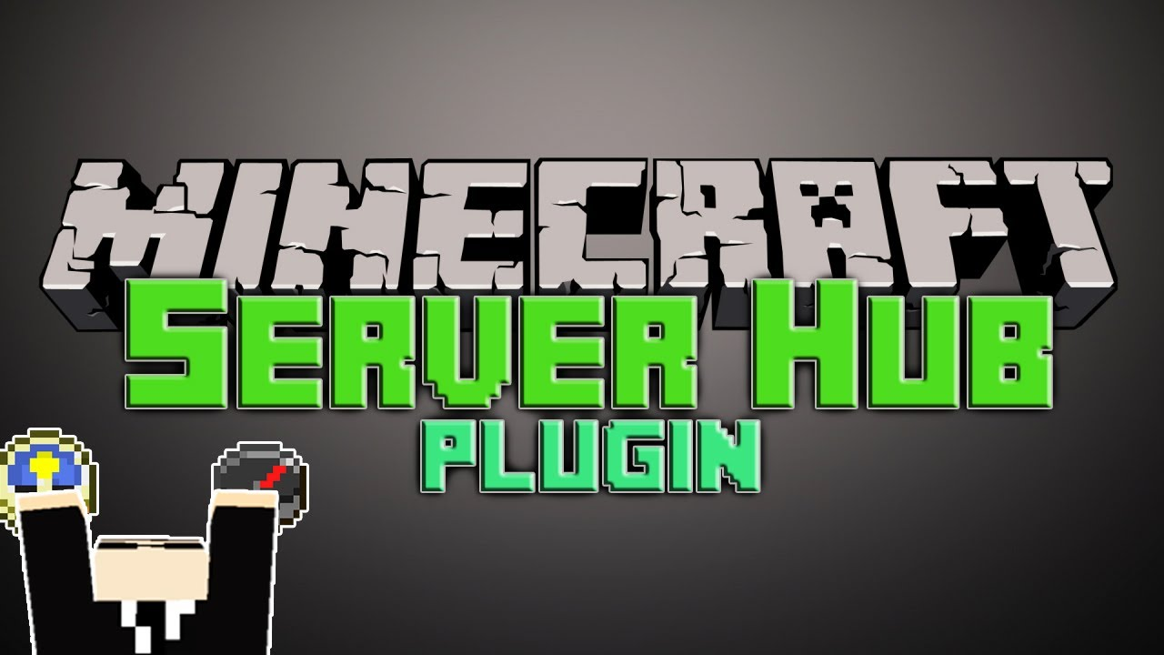 how to make a minecraft server with pluggins